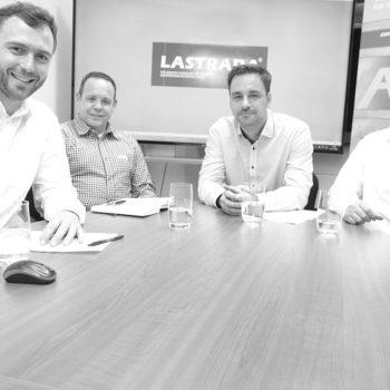 LASTRADA_Partners_Team