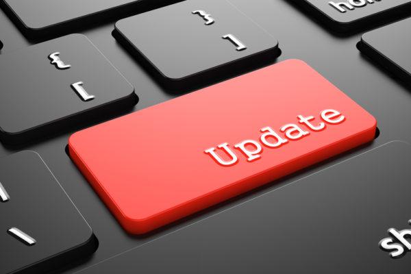 Update_button_on_keyboard